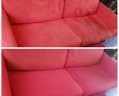 Sofa reiniging Tilburg